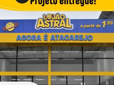 Lojão Astral São Bento do Sul
