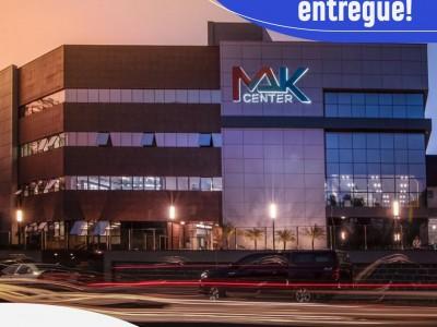 MAK Center Rio Negrinho