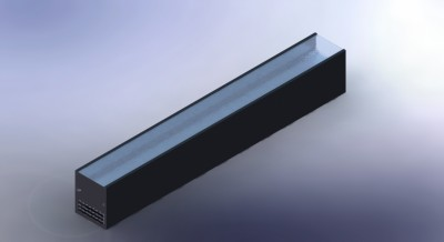 Perfil LED Linear SLPG ST